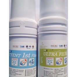 MMP Ultra PLUS Filter Replacement Set (.01 Micron)