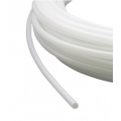 White Polyethylene Supply Tubing