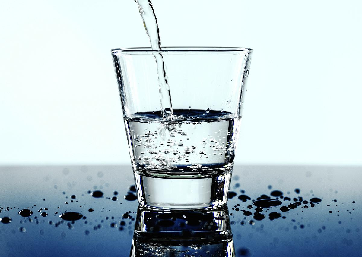 What Is Oxygenated Water?