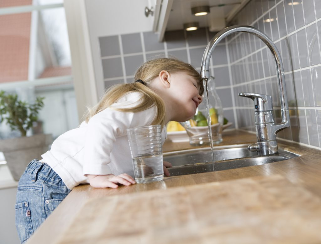 Tyent water ionizers never add chemicals