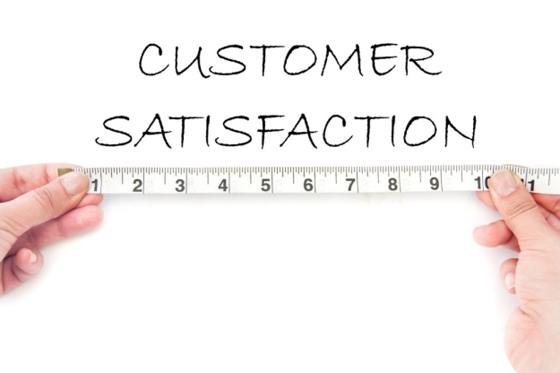 Measuring customer satisfaction | Tyent Alkaline Water Ionizer Company Has Much to Offer You