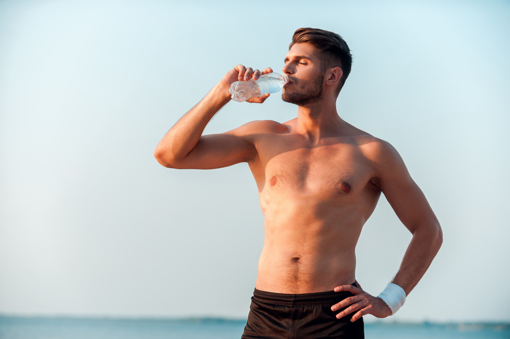 Will Drinking Alkaline Water Affect My Blood?