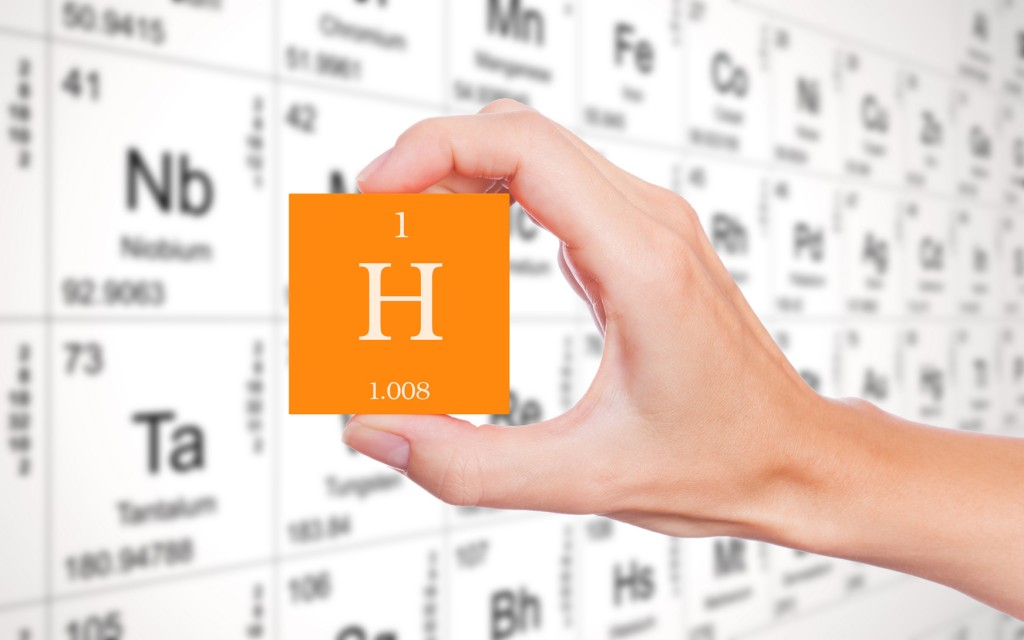 The Science Behind Hydrogen Water
