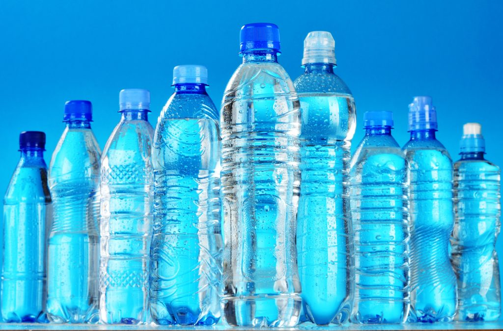 Why Alkaline Water Beats Bottled Water Hands Down!