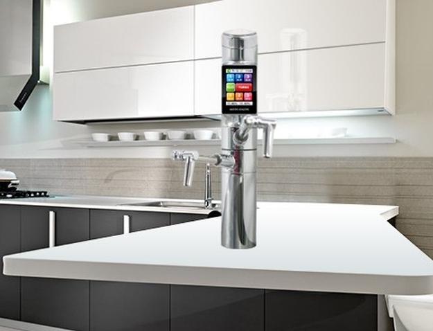 Tyent water ionizer | Reasons to Love Tyent Water Ionizers | press