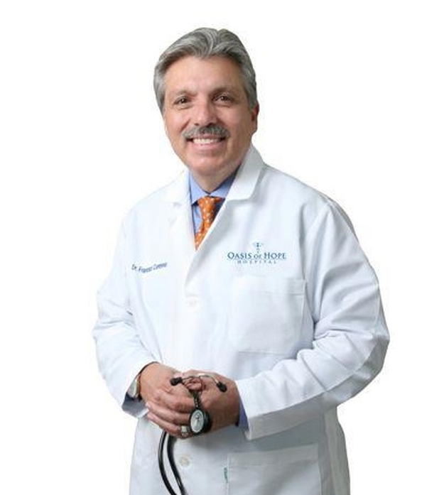 Dr. Francisco Contreras | Reasons To Love Tyent Water Ionizers, Part 7: Doctors, Wellness Centers, And Tyent Water