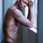 Keith Carlos and Tyent Water