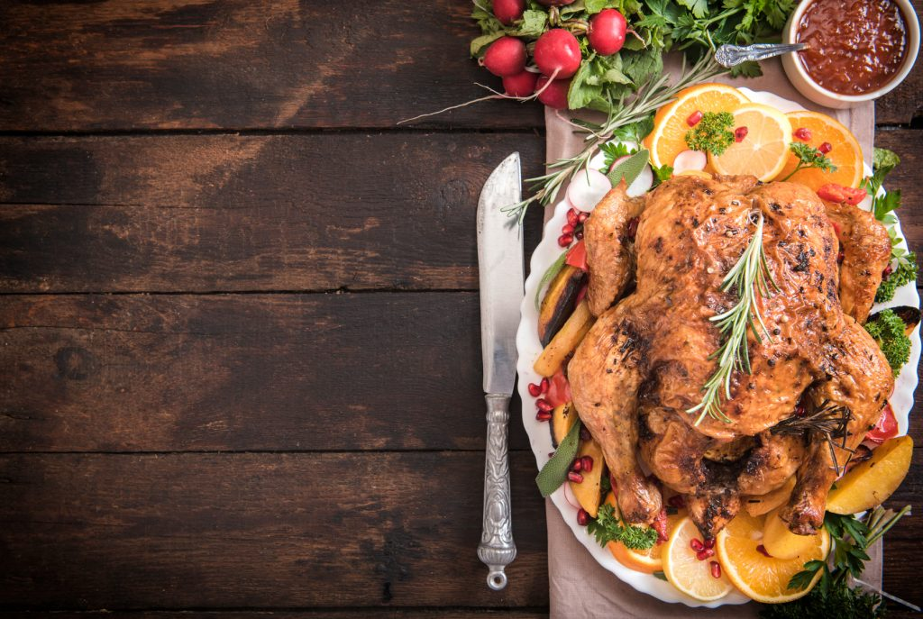 Want to Know the Secret to the Best Thanksgiving Turkey Ever?