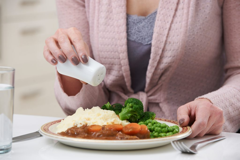 Just Add Salt? The New Way that Salt is Harming Our Health