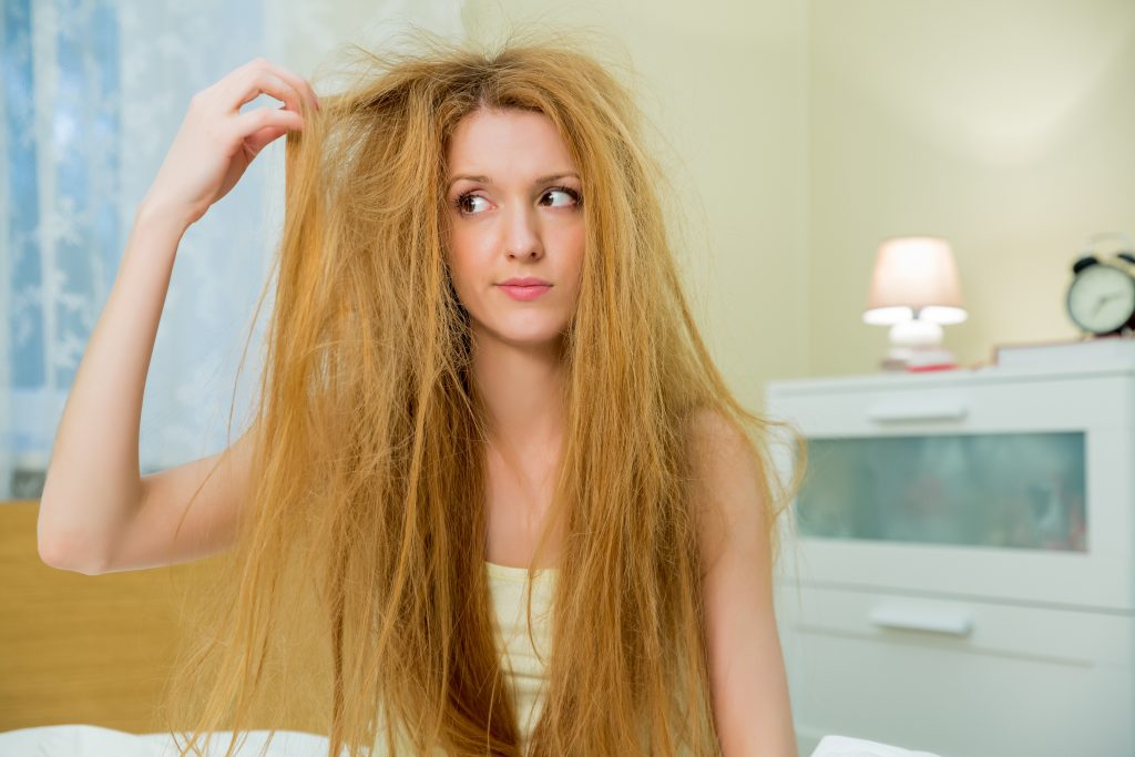 Hair's Some Good News About Your Water Ionizer!
