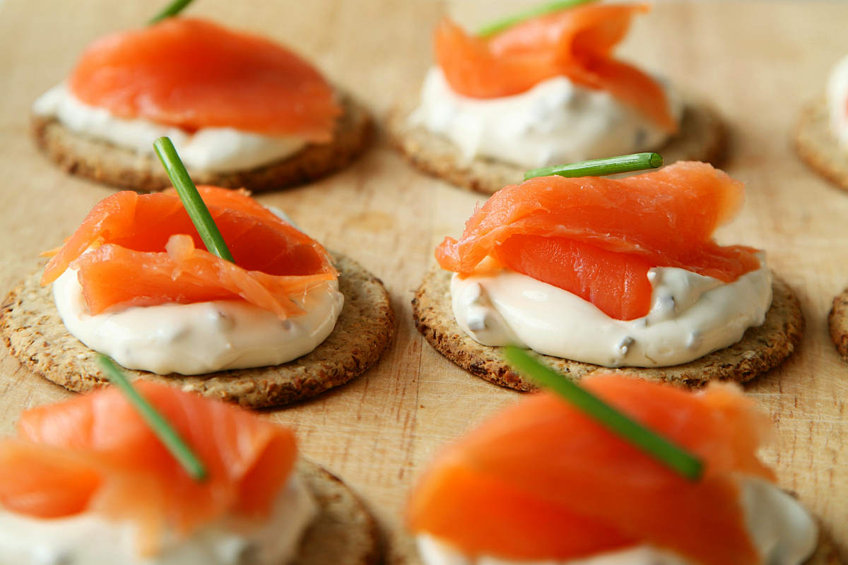Brown white and orange round food on table | Most Nutritious Foods to Add to Your Diet