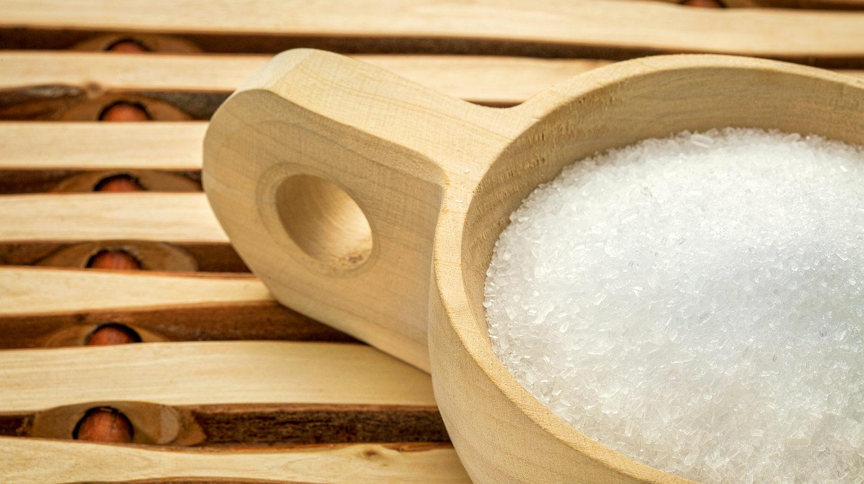 Epsom Salt: 6 Health Benefits | Alkaline Water | TYENT USA Blog