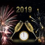 Ring in the New Year with a Water Ionizer!