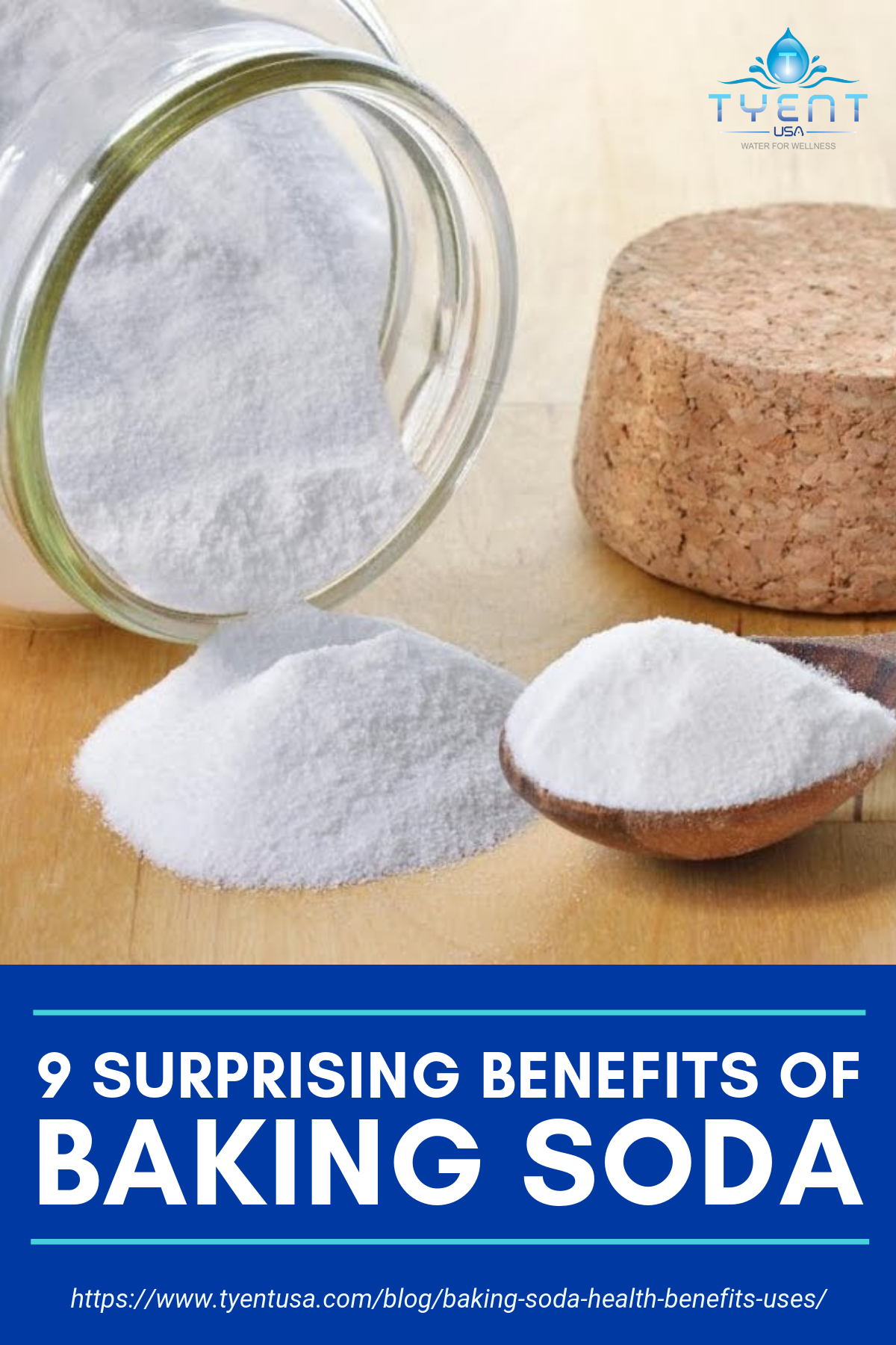 9 Surprising Benefits Of Baking Soda https://www.tyentusa.com/blog/baking-soda-health-benefits-uses/