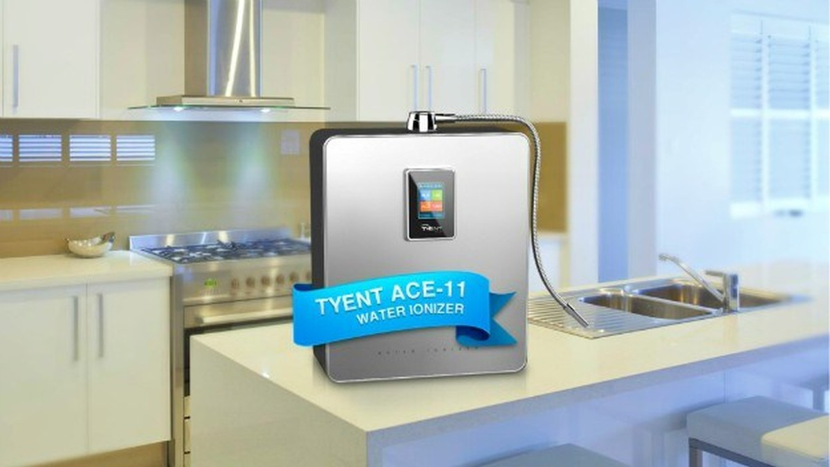 Tyent water ionizer | Reasons To Love Tyent Water Ionizers Parts 1 and 2: Health Benefits and More