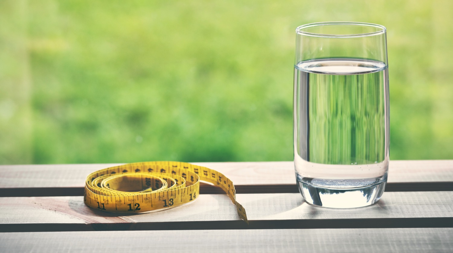 Feature | How To Lose Weight With Alkaline Water | Weight Loss Benefits