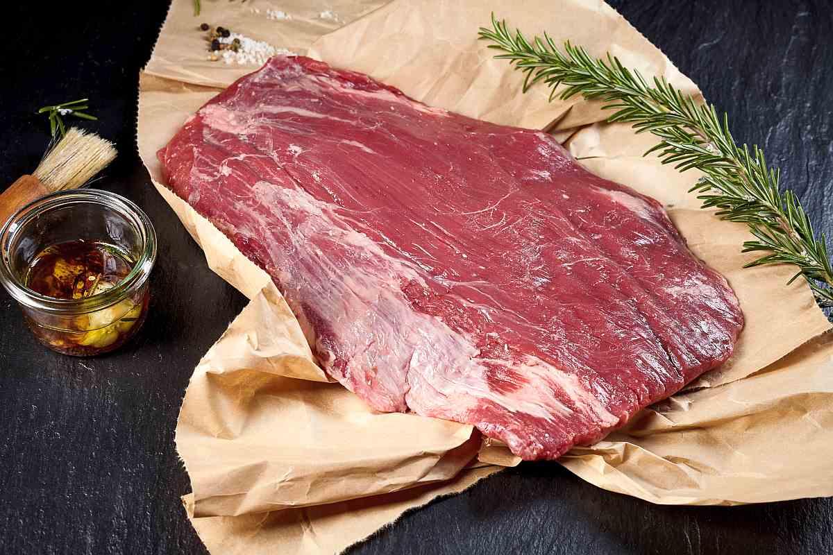 Raw lean steak meat | Healthiest Foods To Eat