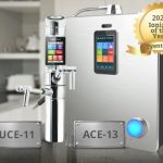Guess Who Just Won The 2020 Water Ionizer of the Year Award?