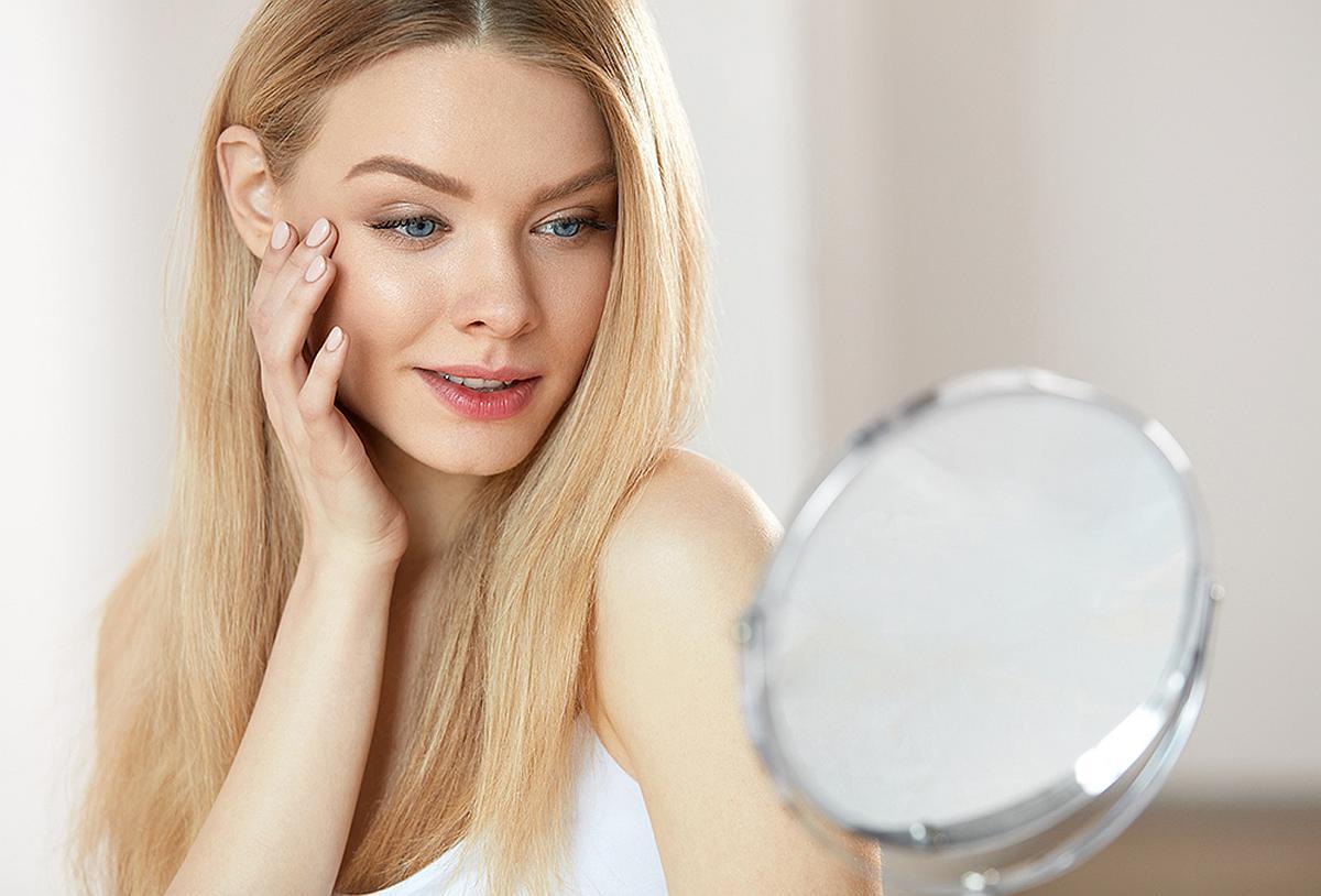 Woman beauty face care portrait | Beautiful | drinking alkaline water beauty benefits | Reasons To Love Tyent Water Ionizers