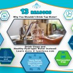 13 Reasons Why You Shouldn't Drink Tap Water