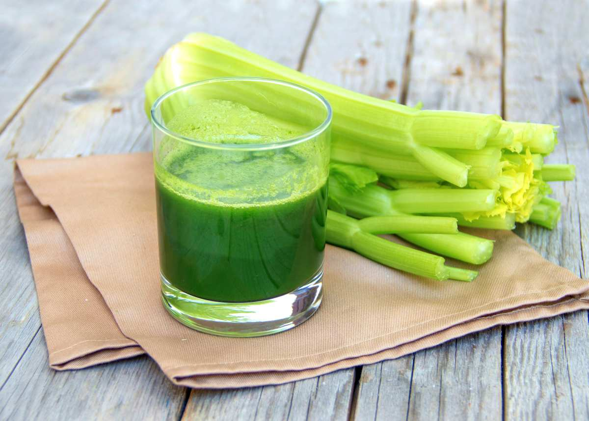 celery juice | Healthy Juice Recipes You Should Try