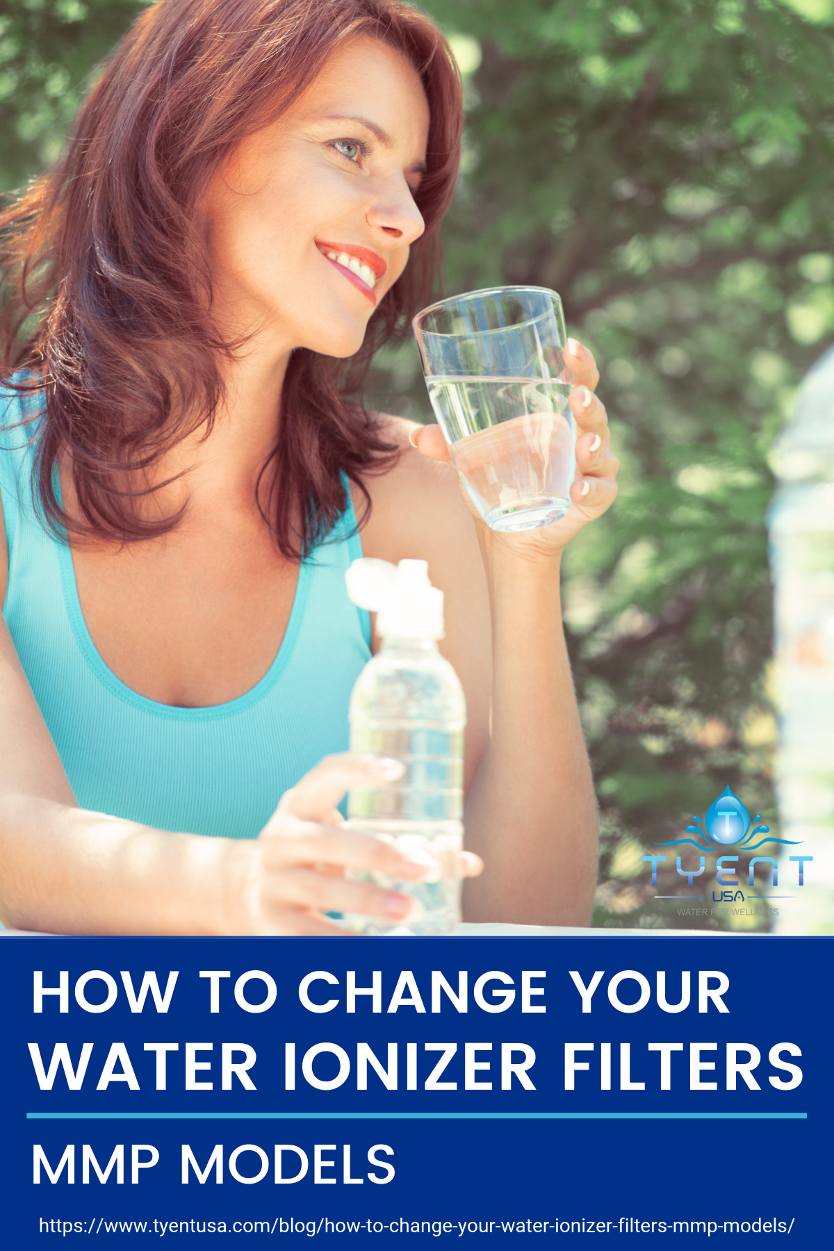 How To Change Your Water Ionizer Filters: MMP Models https://www.tyentusa.com/blog/how-to-change-your-water-ionizer-filters-mmp-models/