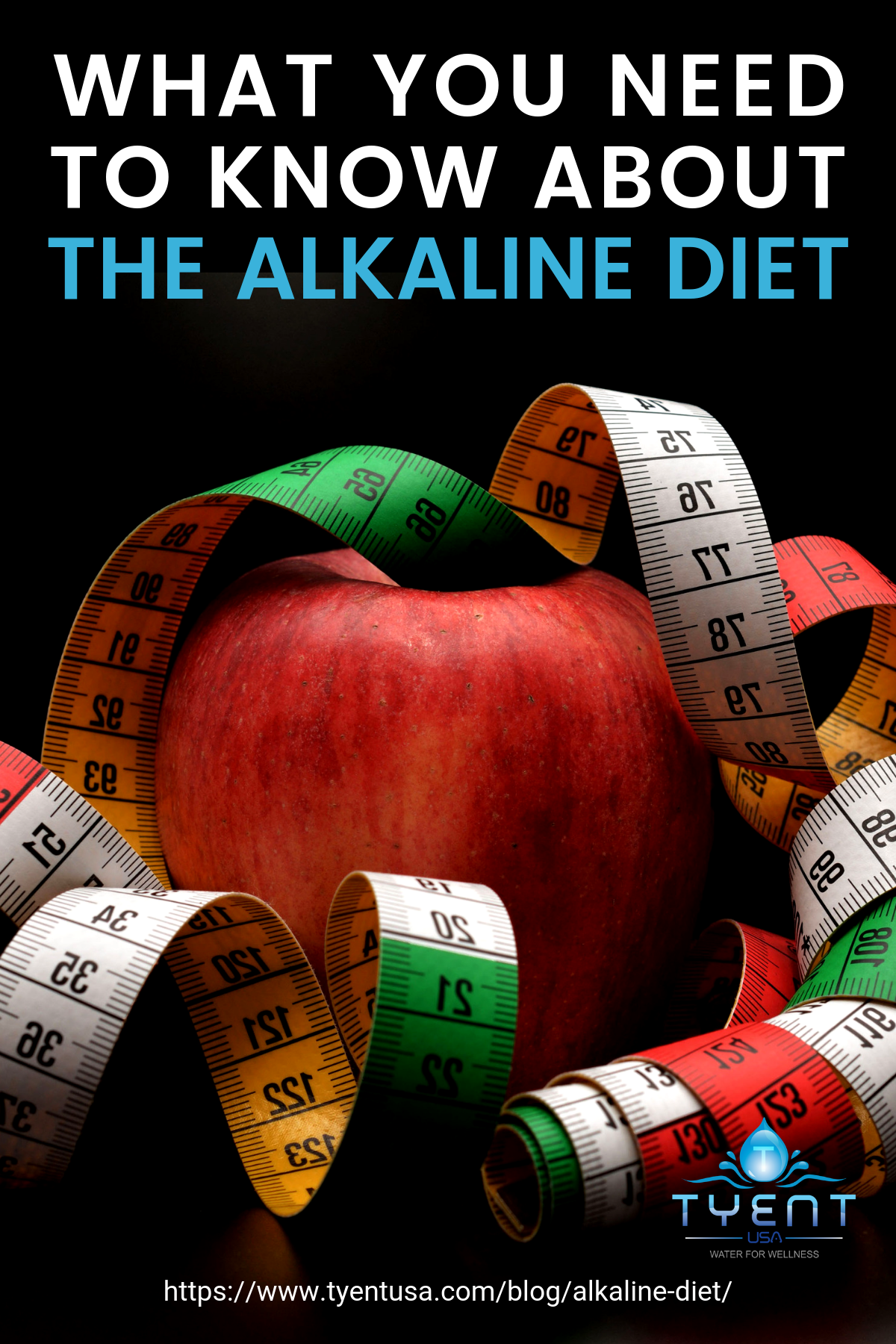 What You Need To Know About The Alkaline Diet https://www.tyentusa.com/blog/alkaline-diet/