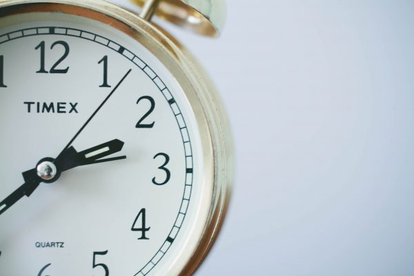 How to Beat Daylight Saving Time Fatigue with a Water Ionizer