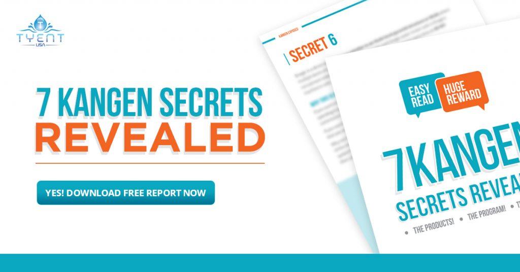 7 Kangen Secrets Revealed