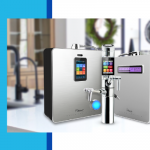 How Will a Water Ionizer Look in Your Kitchen?
