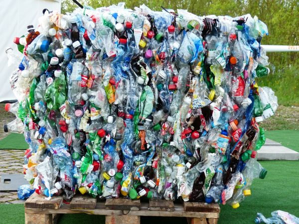 Ecobricks: Changing the Dialogue About Plastic Waste
