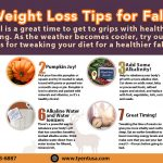 7 Changes to Make to Your Diet for a Less Hectic, Healthier Fall!