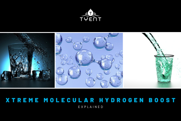 Xtreme Molecular Hydrogen Boost Explained