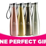 Why the New Tyent Bottles Are the PERFECT Christmas Gift For All!