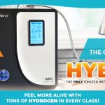 Introducing the Tyent Hybrid: The Most Powerful Water Ionizer in the World!