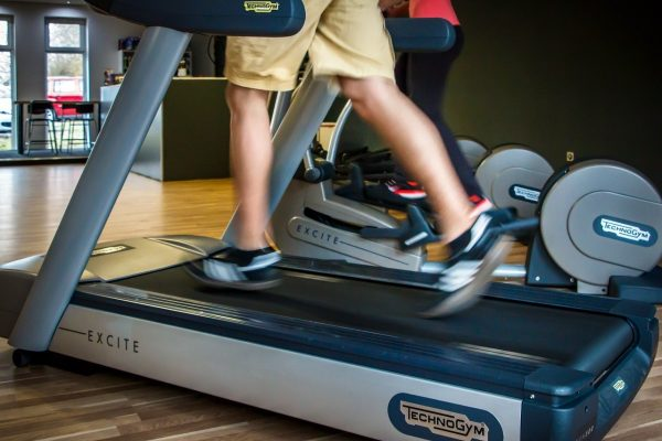 HIIT Treadmill Workouts for Beginners [INFOGRAPHIC]