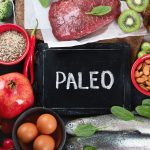 The Paleo Diet and Alkaline Water