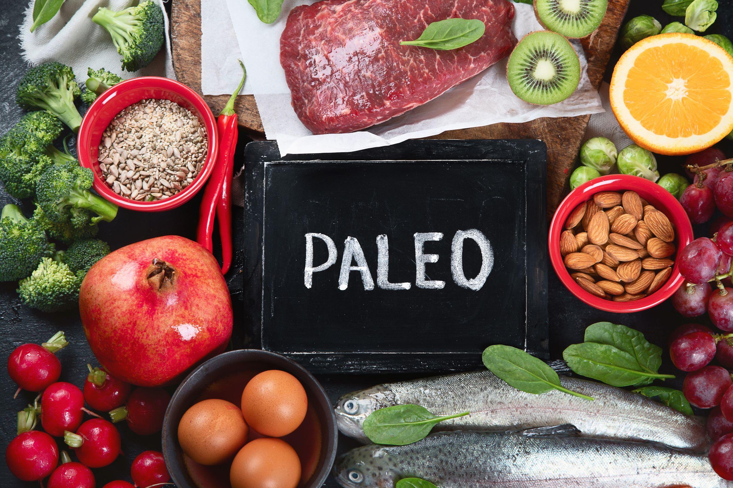 The Paleo Diet and Alkaline Water