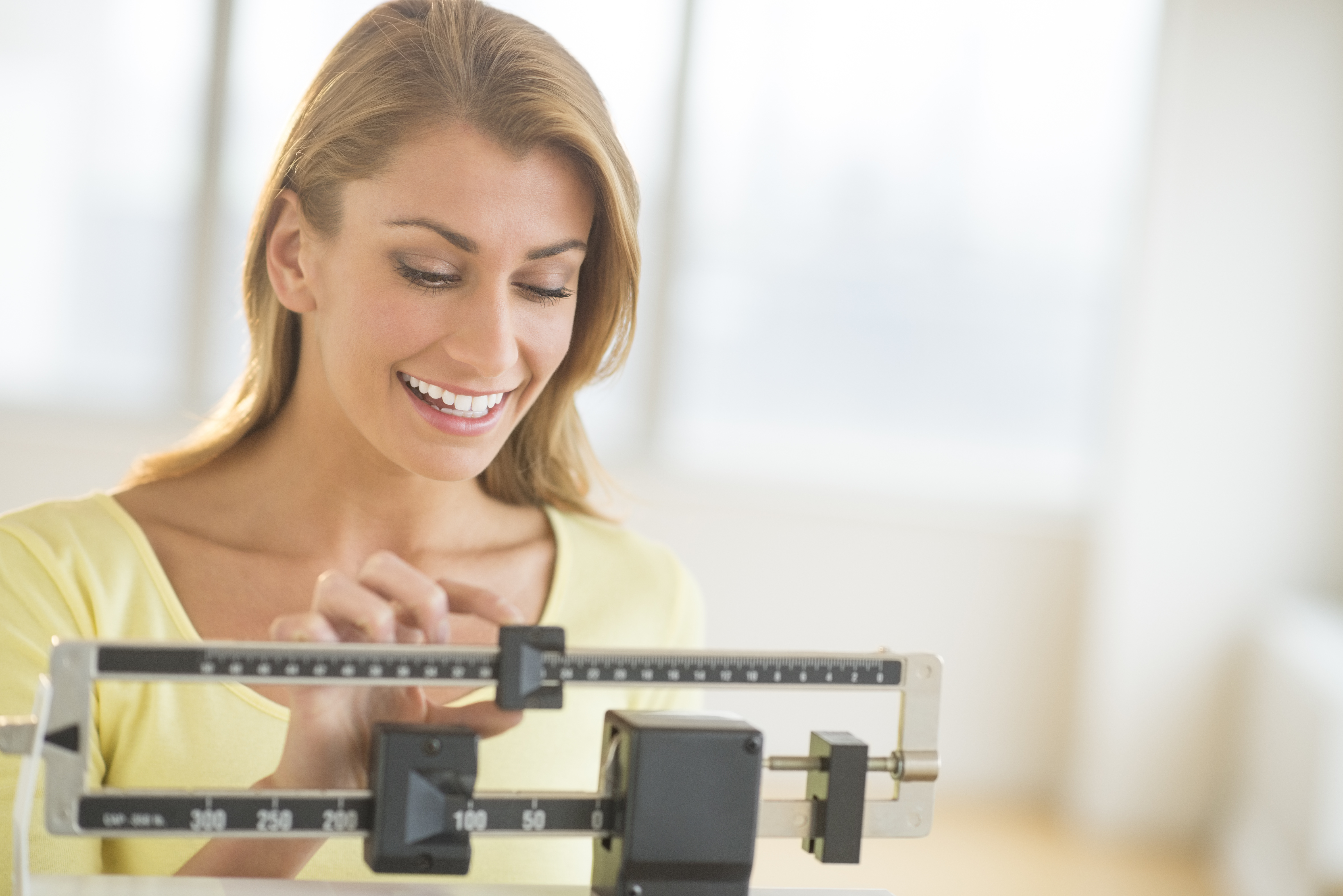 A Water Ionizer can boost the success of a HCG Diet!