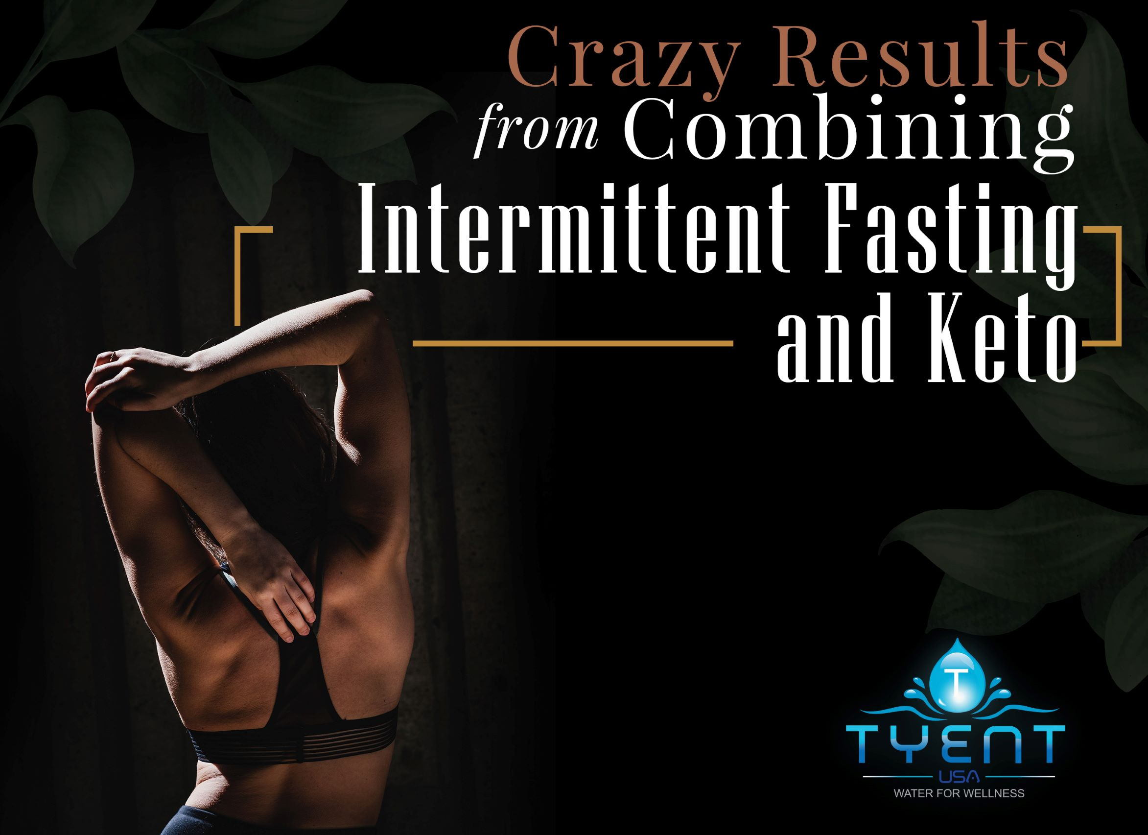 Intermittent Fasting and Keto Combination Diet