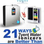 21 Reasons Why Tyent is Better Than Enagic