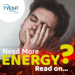Need More Energy? Read On… [Updated]