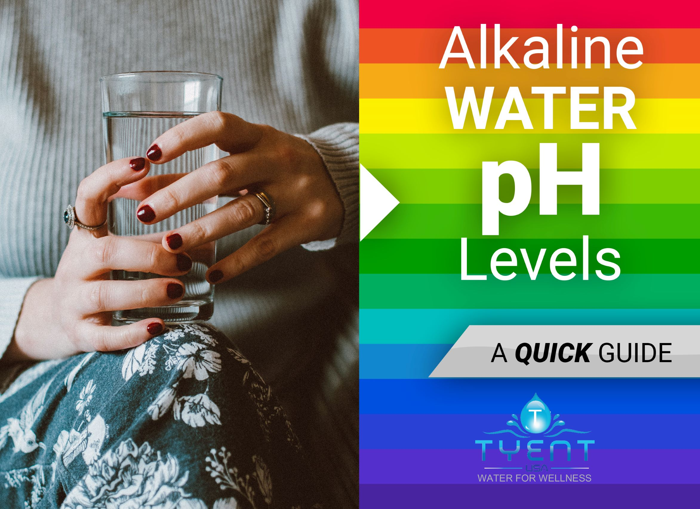 Alkaline Water pH Levels A Quick Guide
