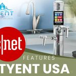 CNET Features Tyent USA