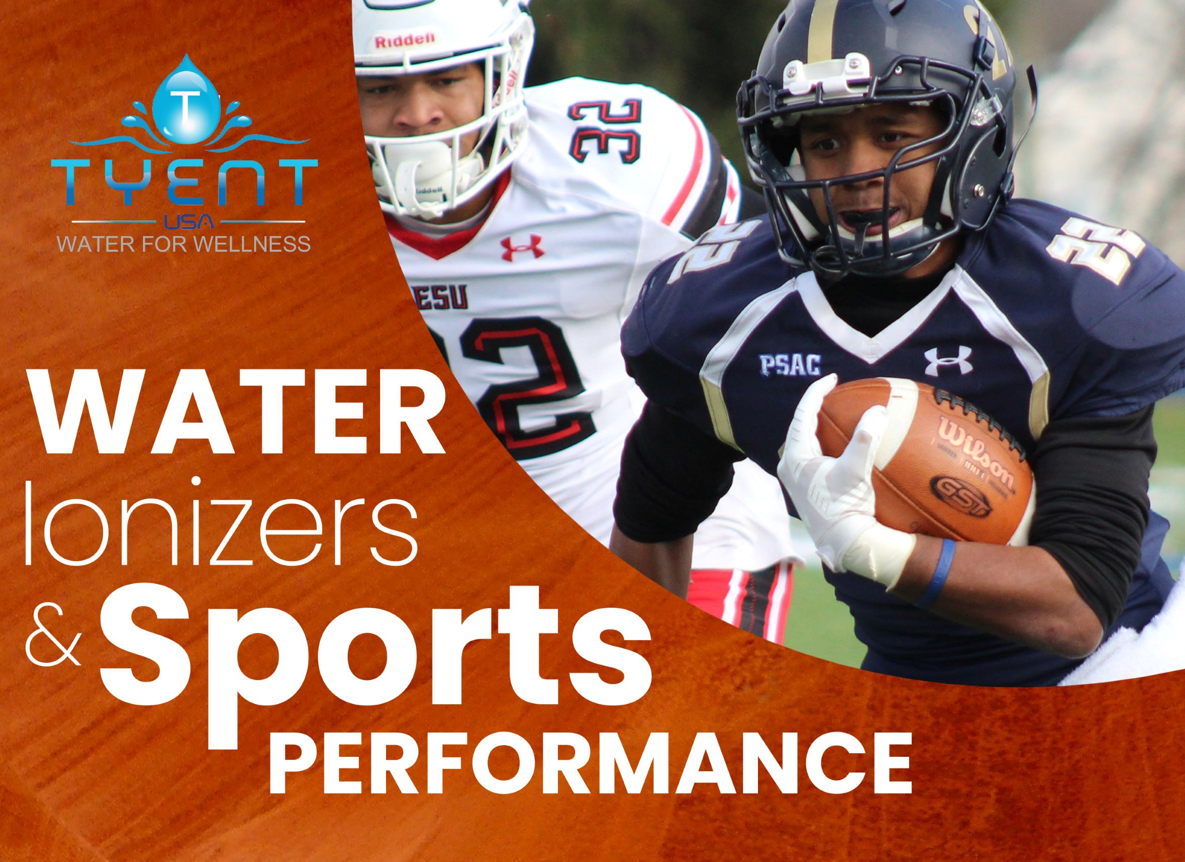 Water Ionizers and Sports Performance