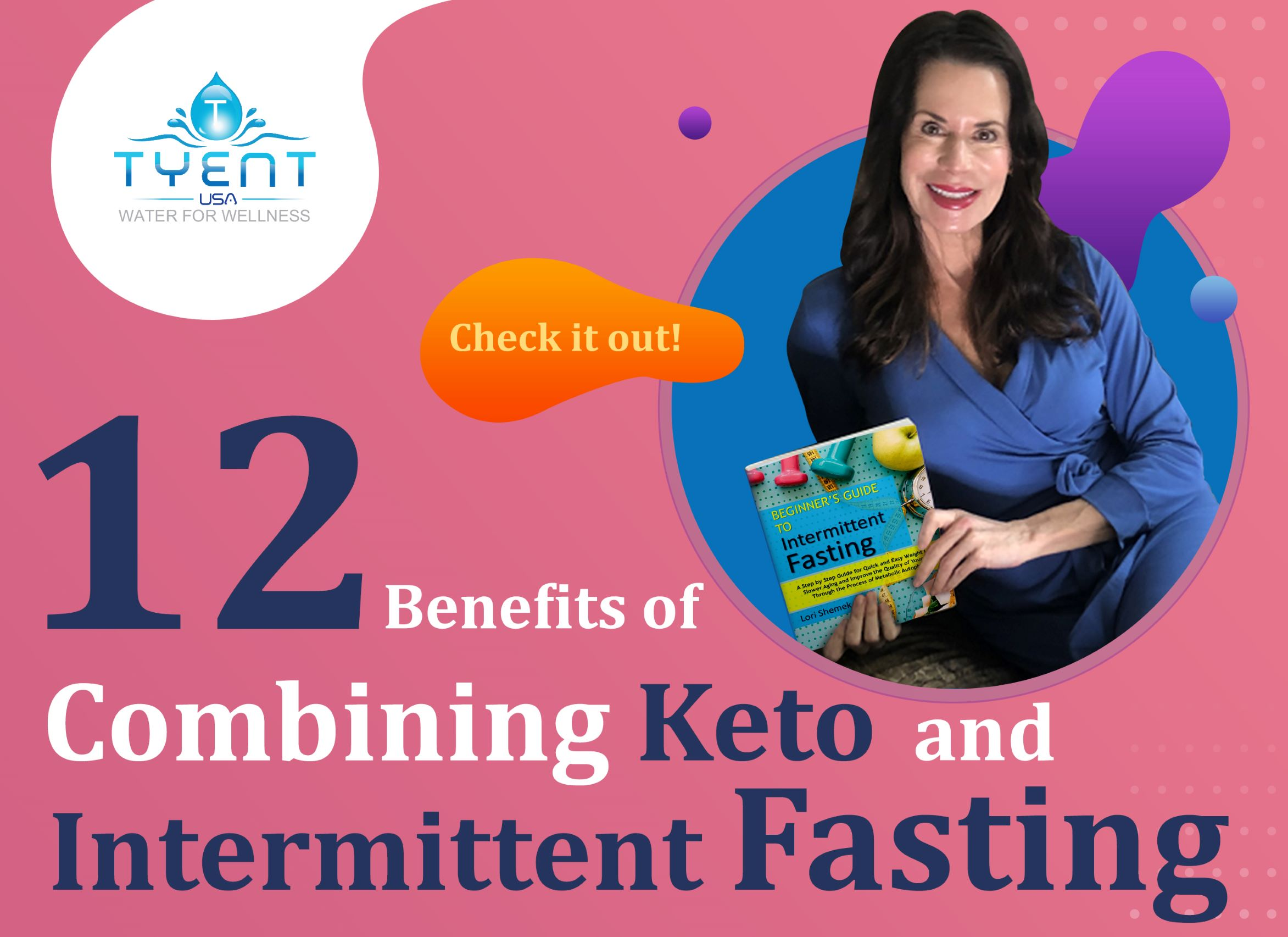 12 Benefits of Combining Keto and Intermittent Fasting