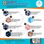 8 Benefits of Beneficial Minerals