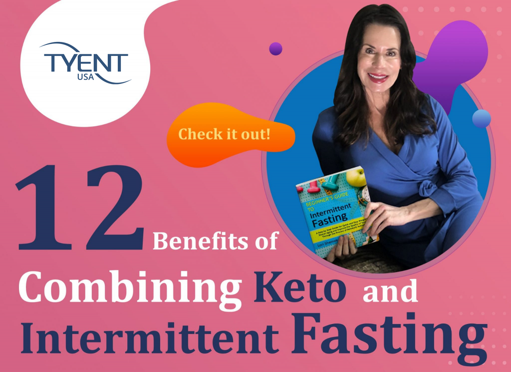 Dr. Lori's Intermittent Fasting For Beginners [Updated]