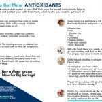 8 Easy Ways to Get More Antioxidants
