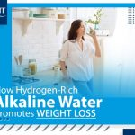 How Hydrogen-Rich Alkaline Water Promotes Weight Loss